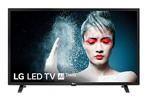 LG 32LM6300 81,3 cm (32') Full HD Smart TV Wi-Fi Nero