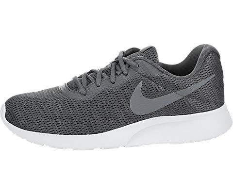 Nike Herren Tanjun Sneakers, Mehrfarbig (Dark Cool Grey 014), 45 EU (Cool Schuhe)