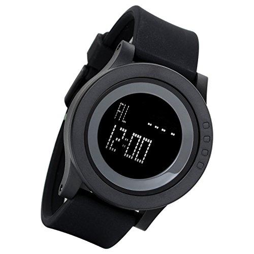 Uhren 2019 Sport Kinder Uhr Kinder Uhren Jungen Mädchen Kind Geschenke Elektronische Uhr Stunden Studenten Led Digital Armbanduhren Mit Box Festsetzung Der Preise Nach ProduktqualitäT