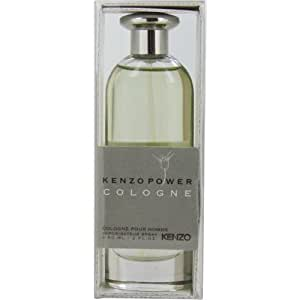KENZO Kenzopower Cologne 60 ml, 1er Pack (1 x 60 ml)
