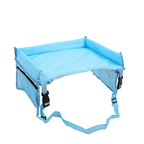 Kindersitz-Tablett Reisetablett Für Autos Klapptisch Zubehör Für Kindersitze Für Kinder Spielautomaten Für Kinder Und Babys (3) -