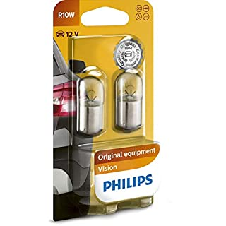 Philips 0730017 12814B2 R10W Premium 12 V