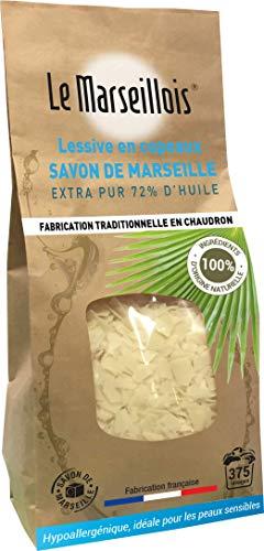 Le marseillois Copeaux de Savon de Marseille Beige 750G