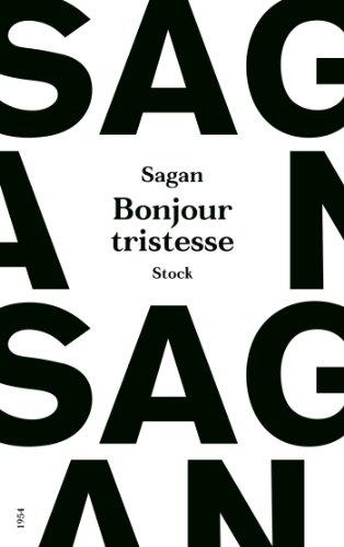 Bonjour tristesse par Françoise Sagan
