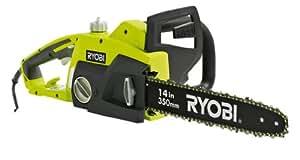 Ryobi 5133001215 Tronçonneuse électrique RCS1835 35 cm