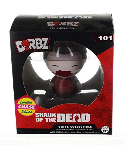 Shaun of the Dead Dorbz Vinyl Figure: Ed (Bloody Zombie...