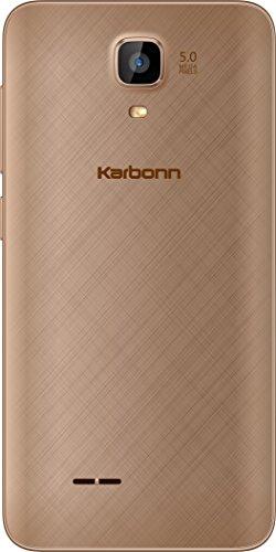 [Get Discount ] Karbonn A9 Indian (Champagne) 419N 2BhXZMmL