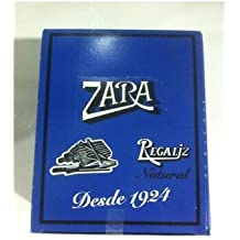 Regaliz Zara 100 unidades de Fire