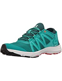 Salomon Crossamphibian Swift W Black Phantom Peach Nectar
