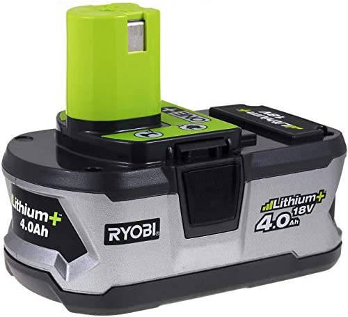 POWERY® Batteria per torcia flash Ryobi P700 originale originale originale | Aspetto estetico  | Vinto altamente stimato e ampiamente fidato in patria e all'estero  | Prese tedesche  83a330