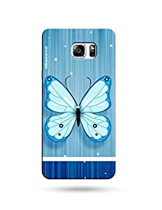 Samsung Galaxy Note 7 Printed Mobile Cover / MBA MarSal Designed Printed Back Cover For Samsung Galaxy Note 7