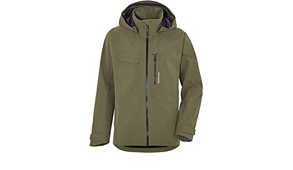 Didriksons Mens Aston Jacket Casual Coats /& Parka