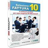 SOLUZIONE FATTURA 10