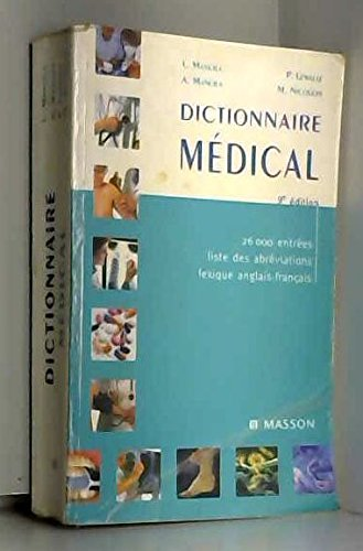 Dictionnaire médical