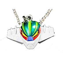 Jeeg Robot D'Acciaio Kotetsu Collana Ciondolo Necklace High Dream