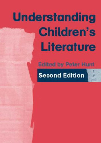evolution of the concept of childhood evidence from childrens literature essay Where am i home- the evolution of alice criticism - psychoanalytic criticism the psychoanalytic approach to make the dream-story from which wonderland was elaborated seem freudian one only has to tell it.