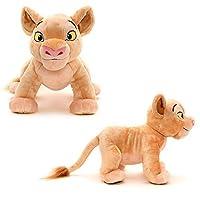 Official Disney Lion King 30cm Nala Soft Plush Toy