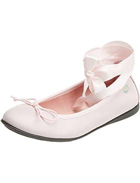 Pablosky Mädchen 826674 Ballerinas mit Geschlossener Spitze