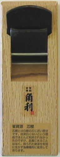 Kakuri - Pialla manuale giapponese Kanna, 42 mm
