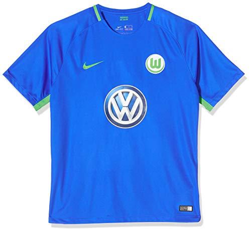Nike Camiseta de Equipo VFL Wolfsburg para Hombre