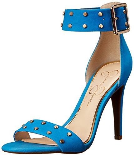 Jessica Simpson Elonna 2 Donna US 11 Blu Tacchi EU 41