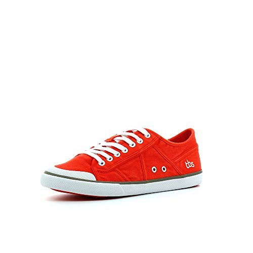 tbs-womens-violay-low-sneakers-womens-red-38-eu