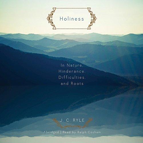 Holiness  Audiolibri