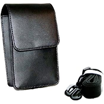 Not for TZ60 Panasonic DMW-PHH13XEK Leather Case for LUMIX TZ Models