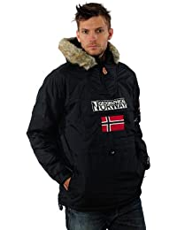 Geographical Norway - Parka Geographical Norway Building Noire