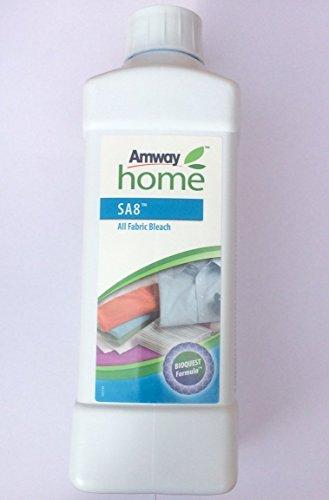 Textilbleichmittel - groß SA8TM - All Fabric Bleach - 1 kg - Amway - (Art.-Nr.: 110481)