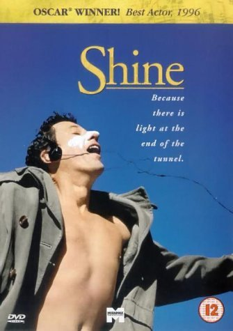 Book's Cover of Shine Import anglais