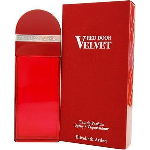 Elizabeth Arden Red Door Velvet Eau De Perfume Spray 50ml