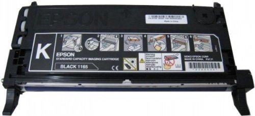 Preisvergleich Produktbild Epson Toner Standard-Kapazität für AcuLaser C2800 schwarz