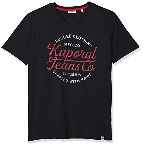 KAPORAL - T-Shirt à Manches Courtes - Obuce - Homme - S - No