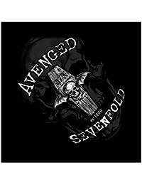 Avenged Sevenfold Bandana–oversha dowed–Avenged Sevenfold Pañuelo