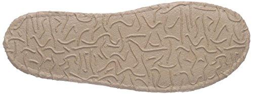 Nanga Jasmina, Pantofole non imbottite donna Beige (Beige (Natur 12))