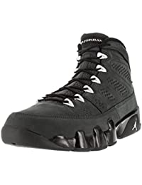 Nike Air Jordan 9 Retro, Zapatillas de Deporte para Hombre