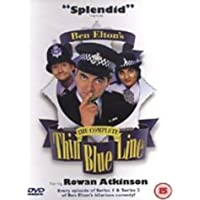 The Thin Blue Line - Complete Series