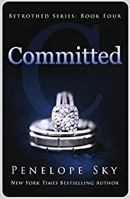 Committed (Betrothed #4) (English Edition)