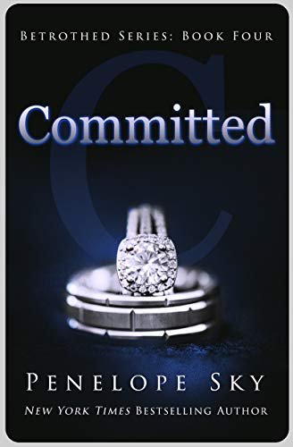 Committed (Betrothed Book 4) (English Edition)
