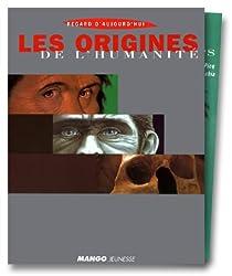 Les Origines de l'Humanisté, coffret 3 volumes