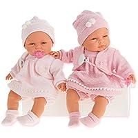 Amazon.es: bimba - Muñecos bebé / Muñecos bebé y accesorios ...