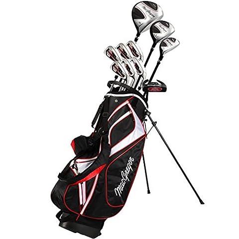 Macgregor 2017 CG1900X Complete Package Set Mens Golf Set -