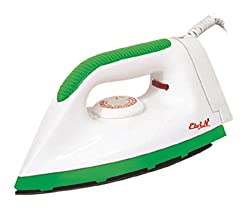 Elvin Victoria Light Weight Electric 750 W Dry Iron