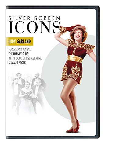 Judy Garland [DVD-AUDIO]