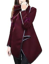 Giacca Donna Primaverili Elegante Vintage Paillettes Blazer Manica Lunga  Slim Fit Moda Da Cerimonia Partito Giacche ... 5fa1423c381