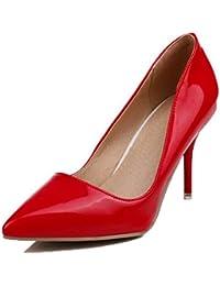 Amazon.fr   34.5 - Escarpins   Chaussures femme   Chaussures et Sacs a48f119d1b7