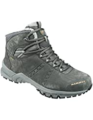 Mammut Roseg Mid GTX® Men, Farbe:graphite-timber;Größe:11.5 UK / 46 2/3 EUR