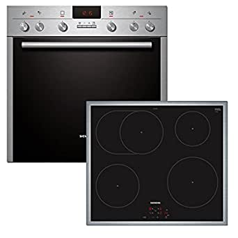 Siemens Kit eq2z090, cuisson 60 cm, induction
