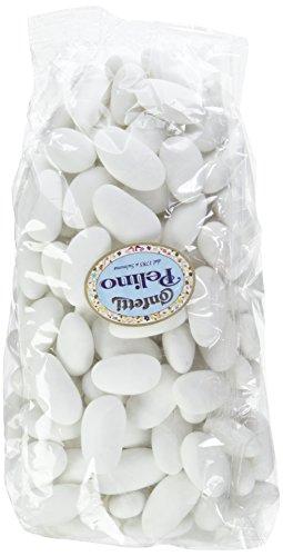 Confetti pelino sulmona dal 1783 confetti pelino alle mandorle sicilia - 1000 gr